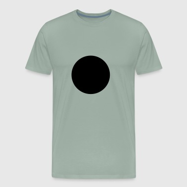 dot - Men's Premium T-Shirt