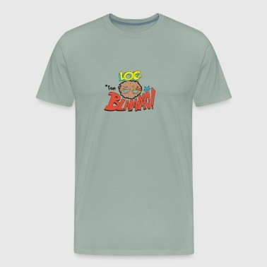 Log - Men's Premium T-Shirt