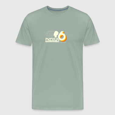 Nexus 6 - Men's Premium T-Shirt