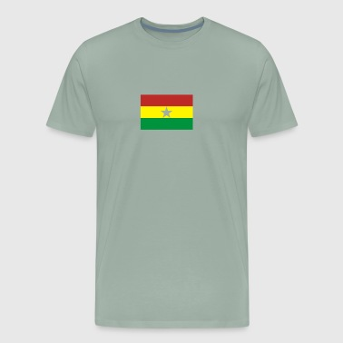 Ghana International Support Your Country Sport - Men's Premium T-Shirt