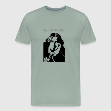 Oscar Wilde - Men's Premium T-Shirt