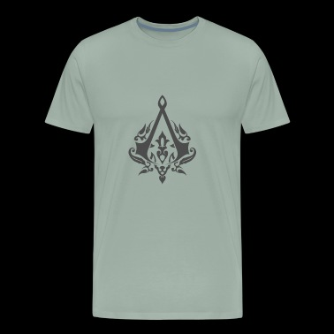 assassins creed - Men's Premium T-Shirt