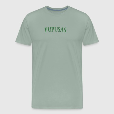 PUPUSAS - Men's Premium T-Shirt