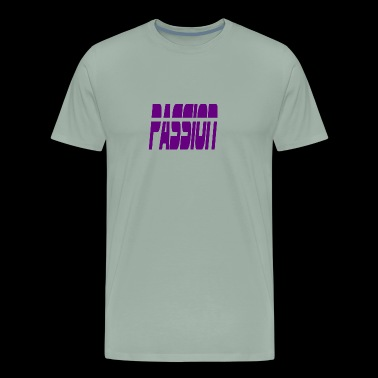 passion - Men's Premium T-Shirt