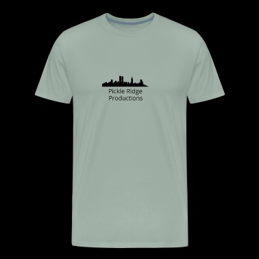 Pickle Ridge Productions - Men's Premium T-Shirt
