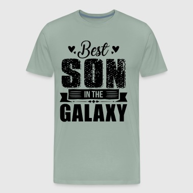 Best Son In The Galaxy Shirt - Men's Premium T-Shirt