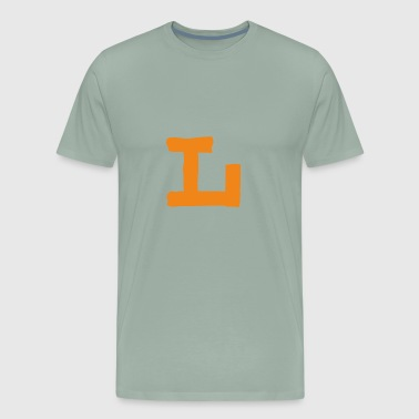 love L - Men's Premium T-Shirt