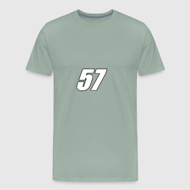 Trevor Foote Racing apparel - Men's Premium T-Shirt