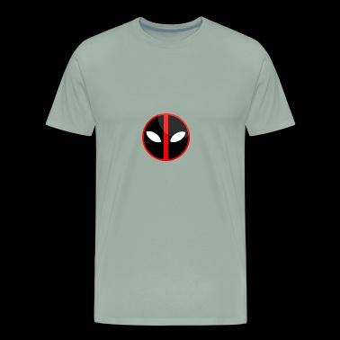 deadpool peng - Men's Premium T-Shirt