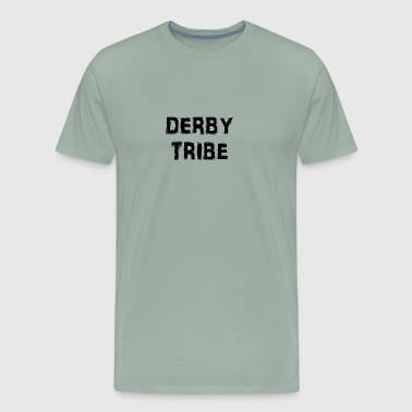 Derby Tribe - Men's Premium T-Shirt