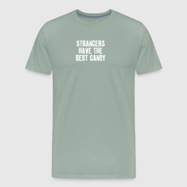 Strangers Candy - Men's Premium T-Shirt