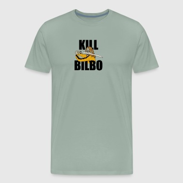 Kill Bilbo - Men's Premium T-Shirt