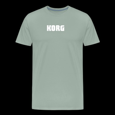 KORG new - Men's Premium T-Shirt