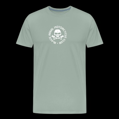 Black Rebel Motorcycle Club - Men's Premium T-Shirt