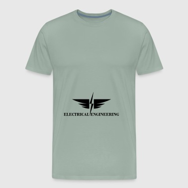 Electrical engineering - Men's Premium T-Shirt