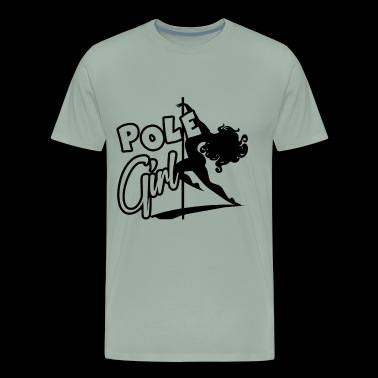 Pole Girl Shirt - Pole Girl T shirt - Men's Premium T-Shirt