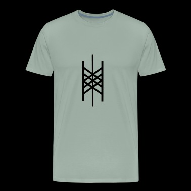 Web of Wyrd - Men's Premium T-Shirt
