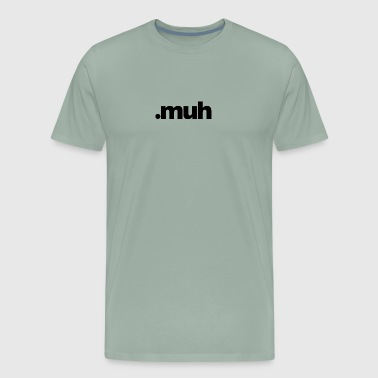 dot muh - Men's Premium T-Shirt