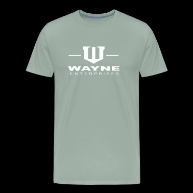 Wayne Enterprises - Men's Premium T-Shirt