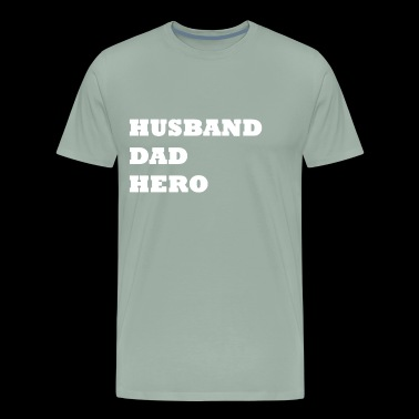funny father's day gift - Men's Premium T-Shirt
