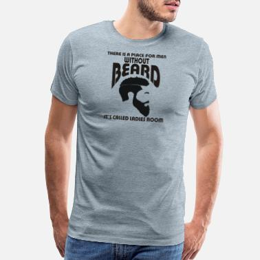 Connector Without Beard - Men's Premium T-Shirt
