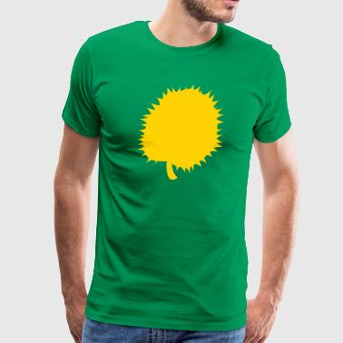 durian fruit of South east ASIA - Men's Premium T-Shirt
