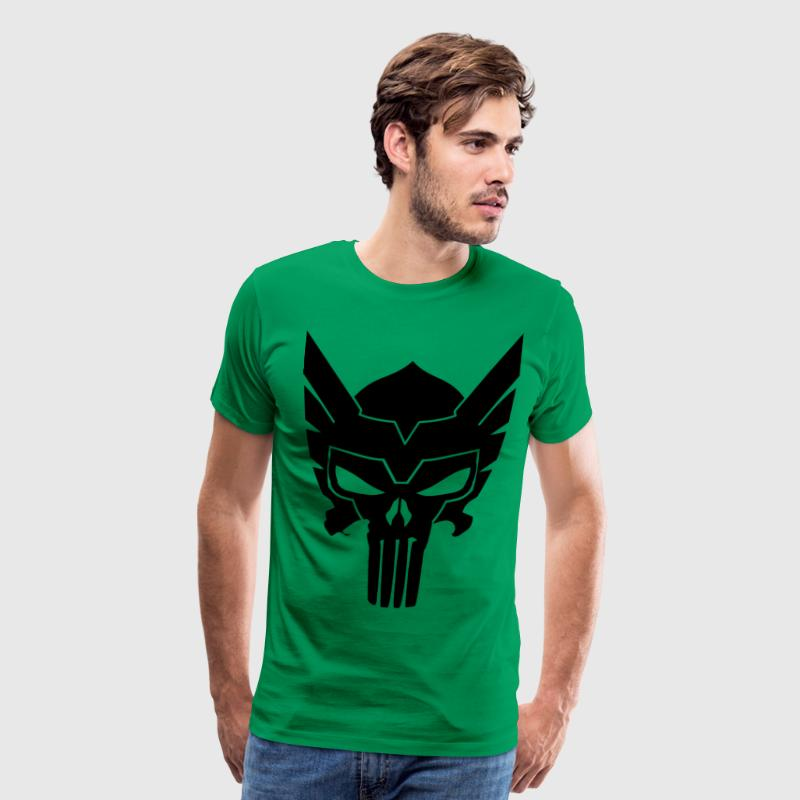 punishthor - Men's Premium T-Shirt