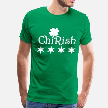 Chirish ChiRish - Men's Premium T-Shirt