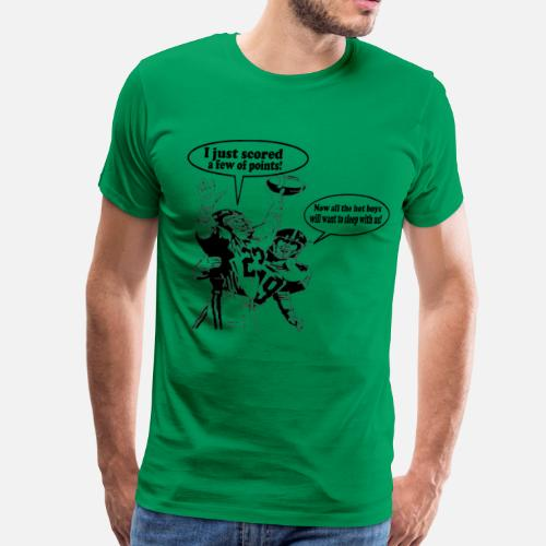 Humorous Football By Tommy Tidalwave Spreadshirt