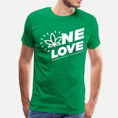 Fake ONE LOVE - Men's Premium T-Shirt