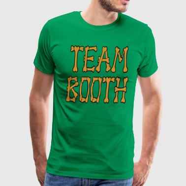 Team Booth - Men's Premium T-Shirt