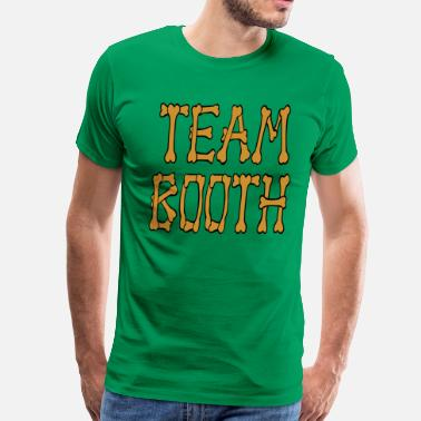 Booth Team Booth - Men's Premium T-Shirt