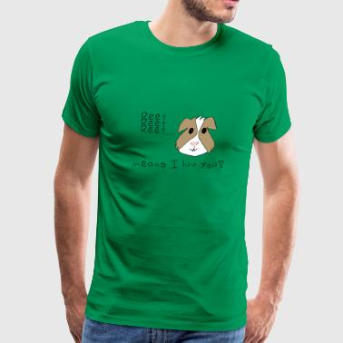 Piggy Luv - Men's Premium T-Shirt