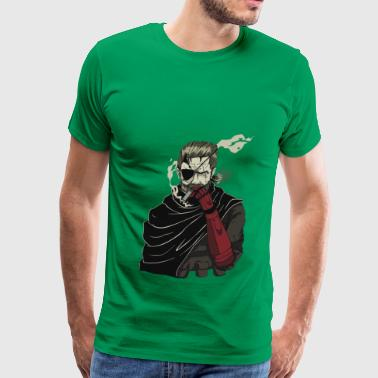 Phantom Of The Opera Funny Phantom pain - Limited edition T-shirt - Men's Premium T-Shirt