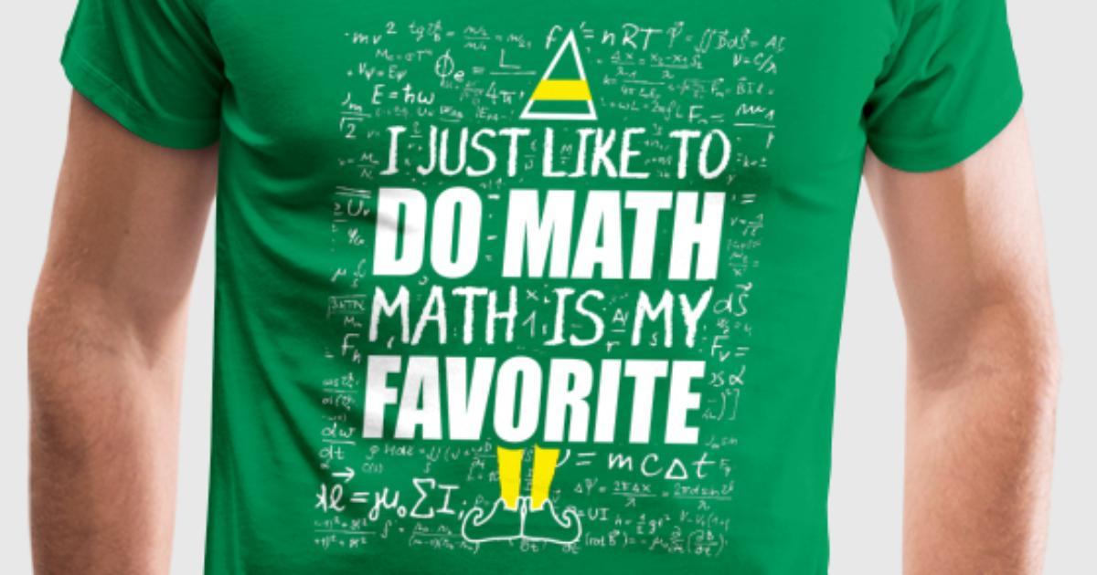 Math – I just like to do math,math is my favouri by james89 ...