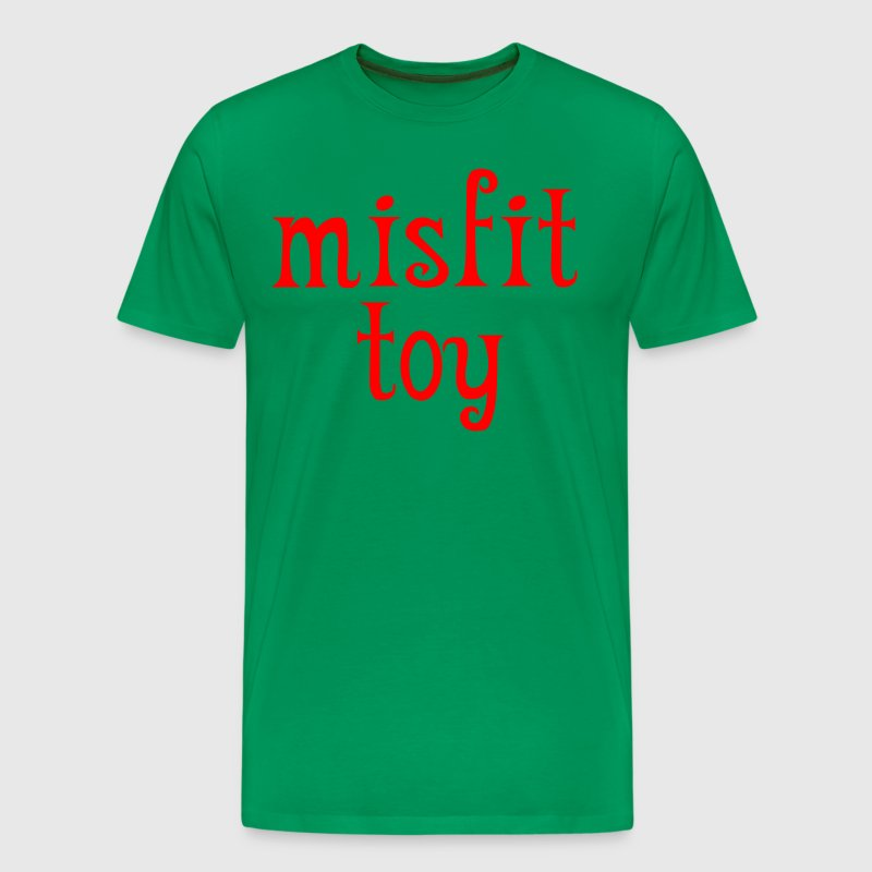 Misfit Toy - Men's Premium T-Shirt