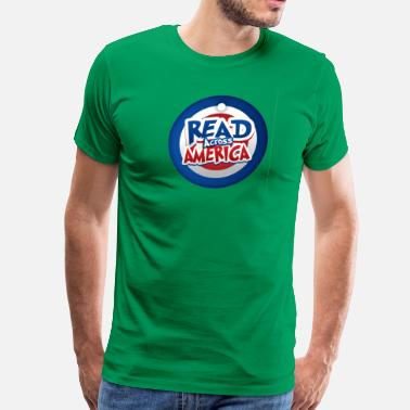 Read Across America Day Read Across America - Men's Premium T-Shirt