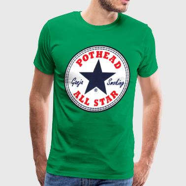 ALL STAR - Men's Premium T-Shirt