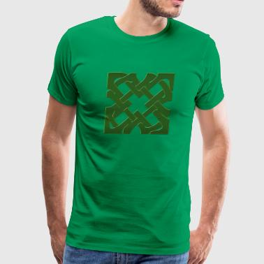 Celtic - Men's Premium T-Shirt