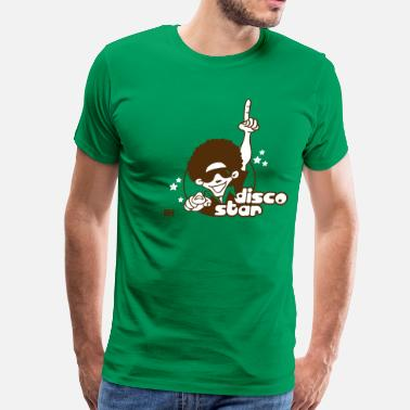 Discoteca Disco - Men's Premium T-Shirt