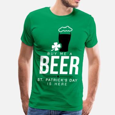 2a20781b Shop St. Patrick's Day Shirts 2019 online | Spreadshirt