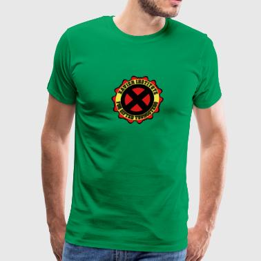 Jean Grey XAVIER INST - Men's Premium T-Shirt