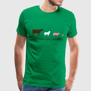 Farm - Men's Premium T-Shirt