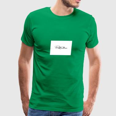 RichFerrell.com - Men's Premium T-Shirt