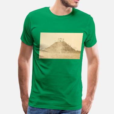 Chichen Itza Chichen Itza 1860 - Men's Premium T-Shirt