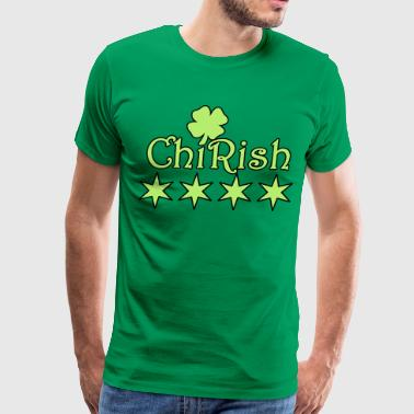 ChiRish - Men's Premium T-Shirt