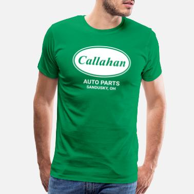 Callahan Tommy Boy Shirt - Men's Premium T-Shirt