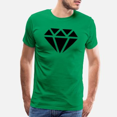 Rails Ruby gem - Men's Premium T-Shirt