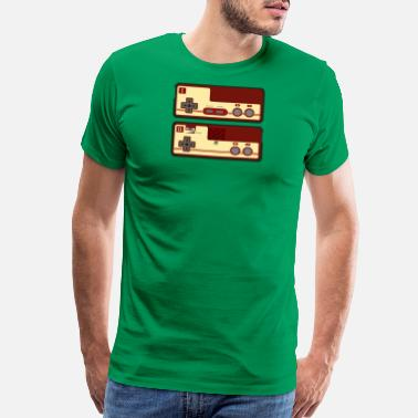 Joystick Joysticks - Men's Premium T-Shirt