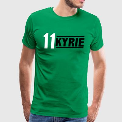 KYRIE IS THE KING - Men's Premium T-Shirt